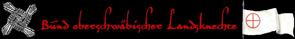 Freie Burghut - Landsknechte zu Gundelfingen e.V.